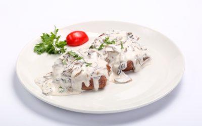 Biftek Turnedo