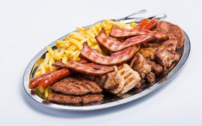 Mix grill Viata Sanatoasa