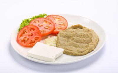 Salata-de-vinete-cu-branza