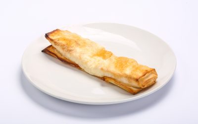Placinta cu cartofi