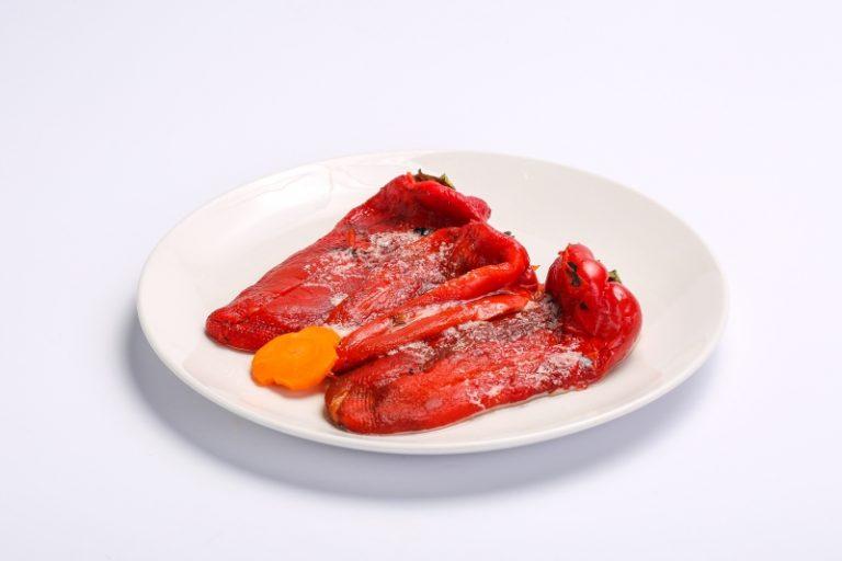 Salata-de-ardei-copti